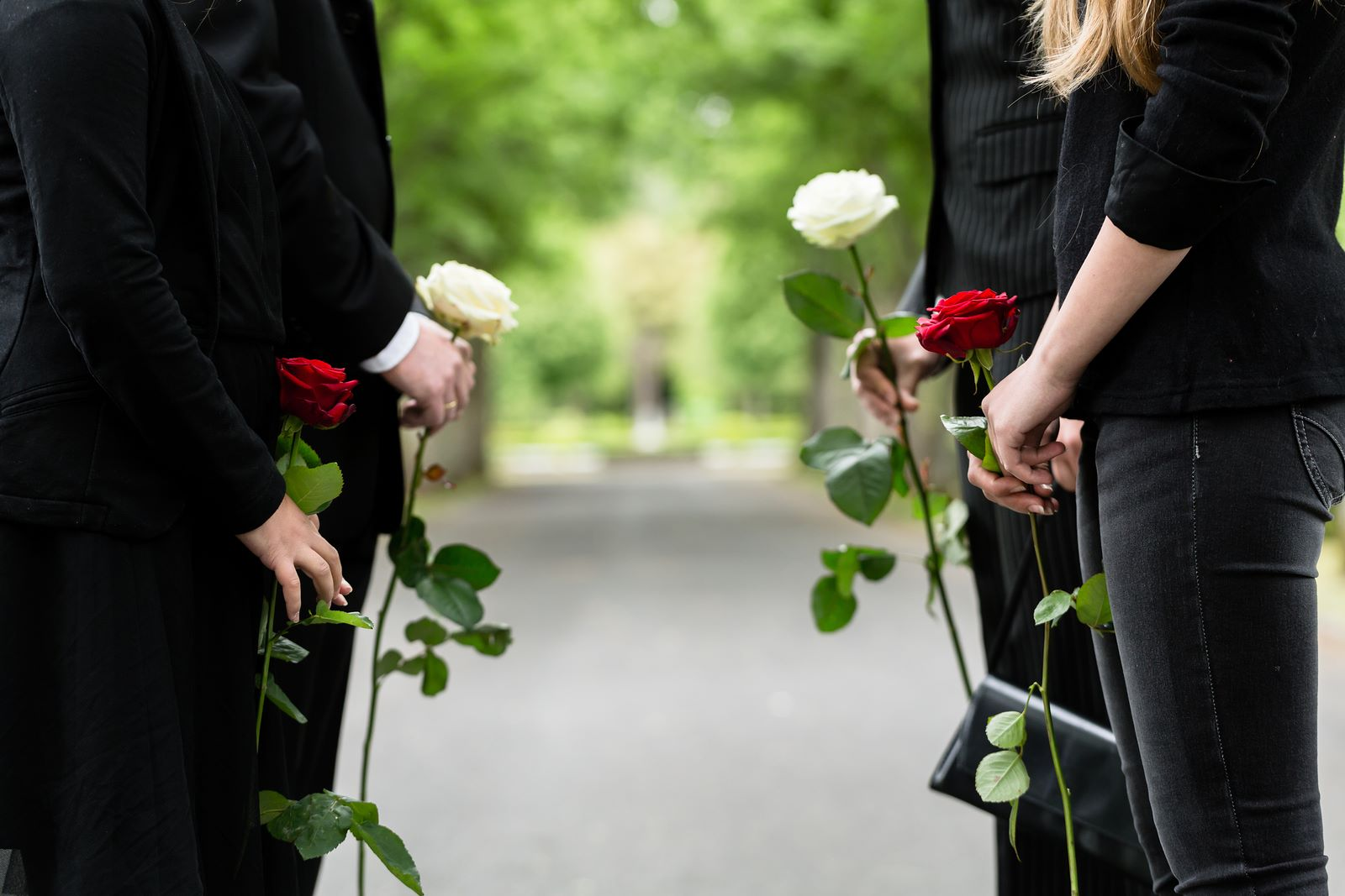 Funérailles Dedée à Visé