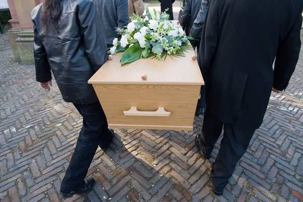 Services funéraires du funérarium Dedée à Visé